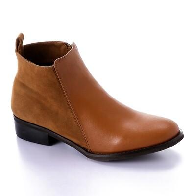 3410 Half Boot - Havan