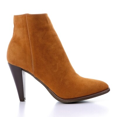 3416 Half Boot - havan Su