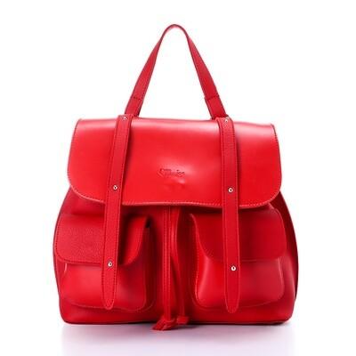 4820 Bag Red