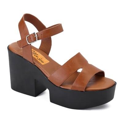 3103 Sandal - Tan
