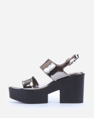 3106 Sandal - Silver