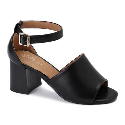 3109 Sandal - Black