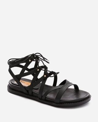 3116 Sandal - Black