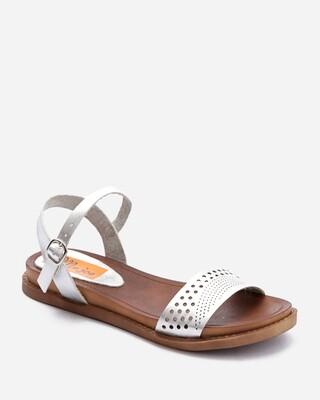3117 Sandal - Silver