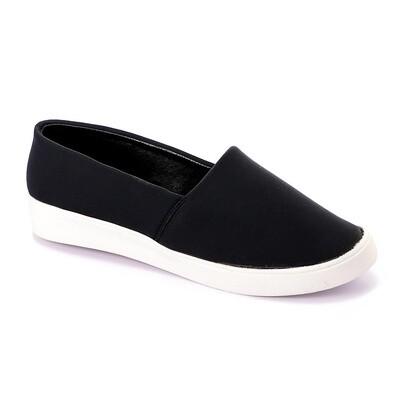 3388 Casual Sneakers - Black