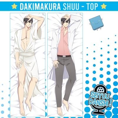 Dakimakura Shuu - Top