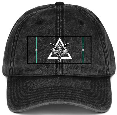 Techno Agency Cap