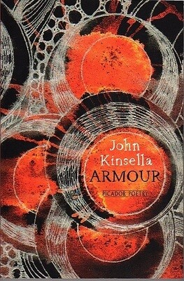 Armour by John Kinsella