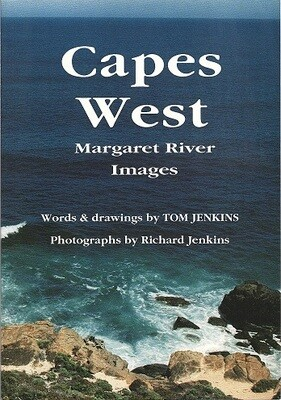 Capes West Margaret River Images by Tom Jenkins