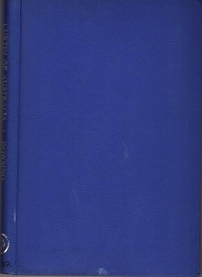 Curtin of Australia by Irene Dowsing