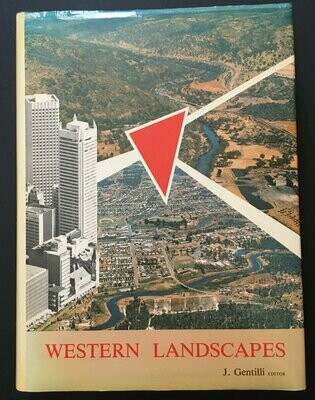 Western Landscapes by edited by J Gentilli