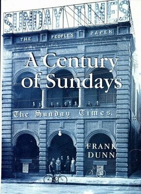 A Century of Sundays by Frank Dunn