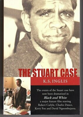 The Stuart Case by Kenneth Stanley Inglis