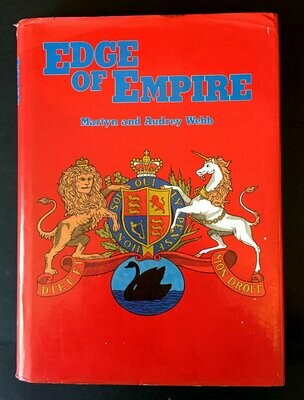 Edge of Empire by Martyn Webb and Audrey Webb