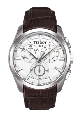 Наручные часы TISSOT COUTURIER CHRONOGRAPH T035.617.16.031.00