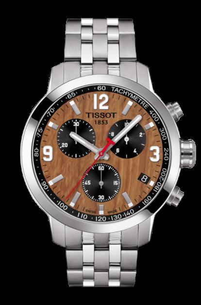 Наручные часы Tissot T055.417.11.297.01
