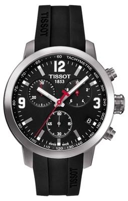 Наручные часы Tissot  PRC 200 CHRONOGRAPH T055.417.17.057.00