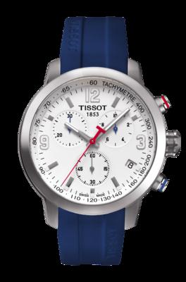 Наручные часы TISSOT PRC 200 ICE HOCKEY SPECIAL EDITION T055.417.17.017.02