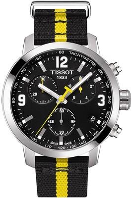 Наручные часы Tissot PRC 200 Tour De France 2016 T055.417.17.057.01