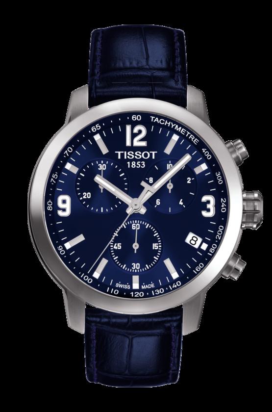 Наручные часы TISSOT PRC 200 CHRONOGRAPH T055.417.16.047.00