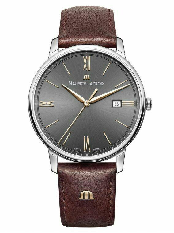 Наручные часы Maurice Lacroix EL1118-SS001-311-1