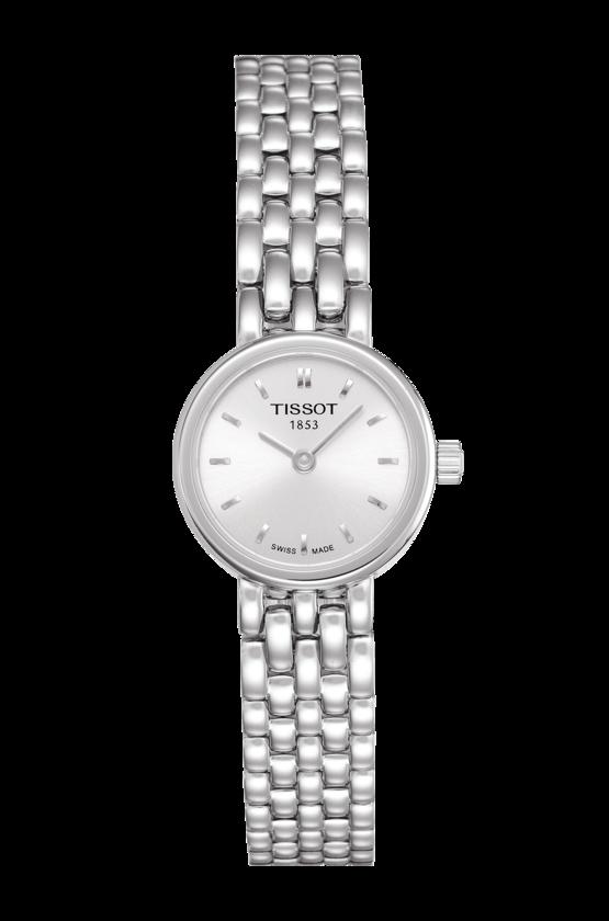 Наручные часы TISSOT LOVELY T058.009.11.031.00