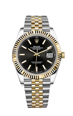 ROLEX DATEJUST 41MM  126333-0014