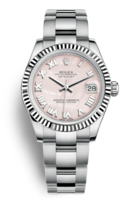 ROLEX  DATEJUST 31 MM  178274-0068