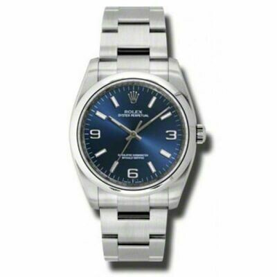 ROLEX OYSTER PERPETUAL 116000-0002