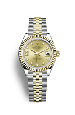 ROLEX LADY-DATEJUST 28 MM 279173-0021