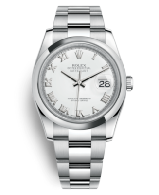 ROLEX DATEJUST 36 MM 116200-0058