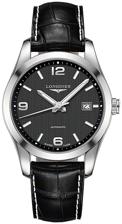 Наручные часы Longines Tradition Sport Conquest L2.785.4.56.3