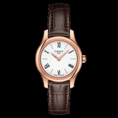 Наручные часы TISSOT TRADITION 5.5 LADY T063.009.36.018.00