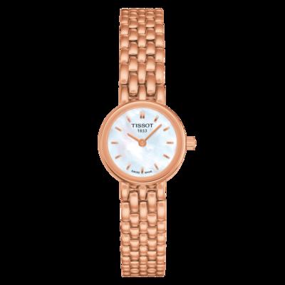 Наручные часы TISSOT LOVELY T058.009.33.111.00
