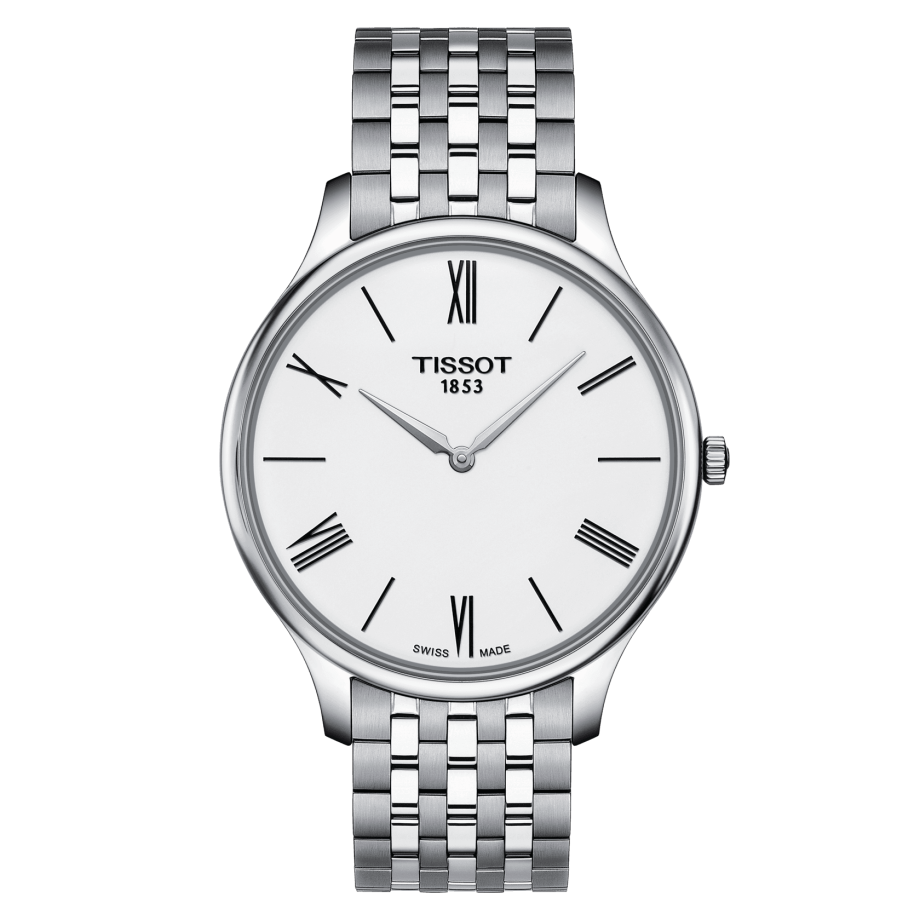 TISSOT TRADITION 5.5 T063.409.11.018.00