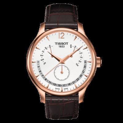Наручные часы TISSOT TRADITION PERPETUAL CALENDAR T063.637.36.037.00