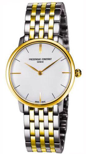 Frederique Constant  Slim Line Classics FC-200S1S33B