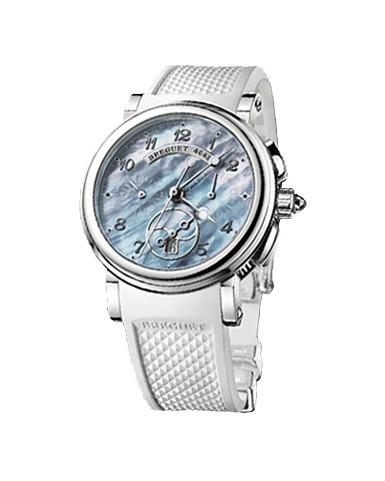Breguet Marine Chronograph  8827ST/59/586