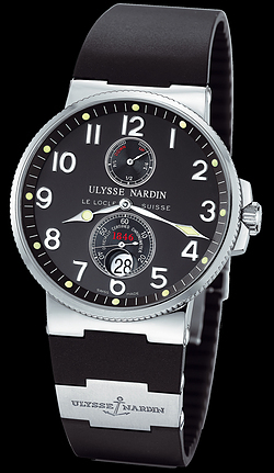 Ulysse Nardin Maxi Marine 263-66-3/62