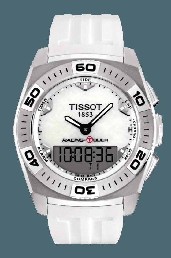 Наручные часы Tissot T002 Racing-Touch   T002.520.17.111.00