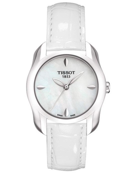 Наручные часы Tissot T-WAVE ROUND T023.210.16.111.00
