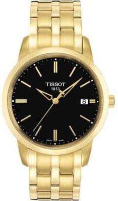 Наручные часы TISSOT CLASSIC DREAM GENT T033.410.33.051.00