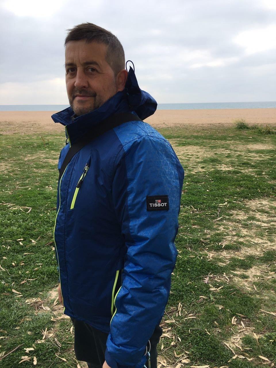 Куртка Tissot