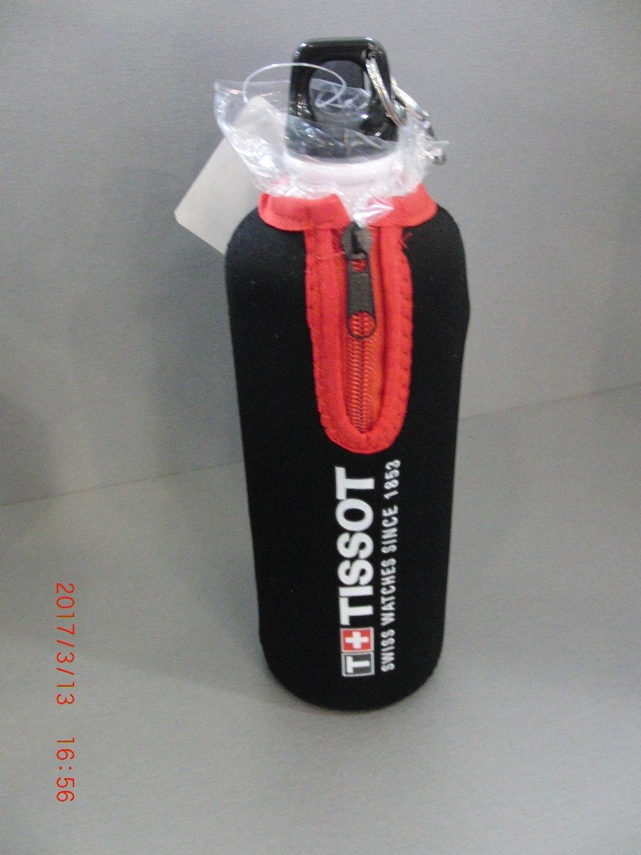 Спортивная бутылка для питья Tissot