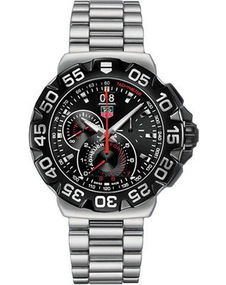 TAG Heuer Formula 1 Grande Date Chronograph CAH1010.BA0860