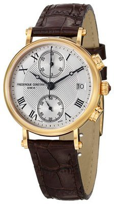 Frederique Constant Chronograph Quartz Lady FC-291MC2R5