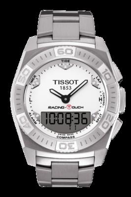 Наручные часы Tissot T002 Racing-Touch T002.520.11.031.00