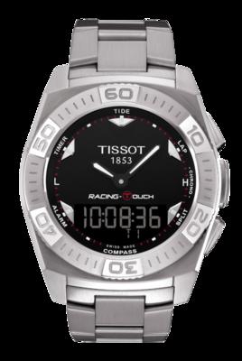 Наручные часы Tissot T002 Racing-Touch T002.520.11.051.00