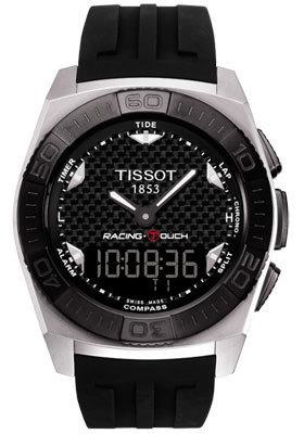 Наручные часы Tissot T002 Racing-Touch   T002.520.17.201.00