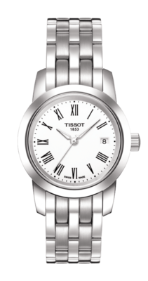 Наручные часы TISSOT CLASSIC DREAM LADY T033.210.11.013.00